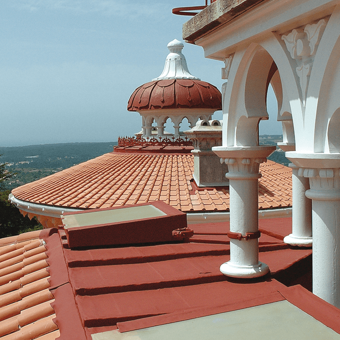 Etex has sold its clay tile business in Portugal to roofing specialist EDILIANS