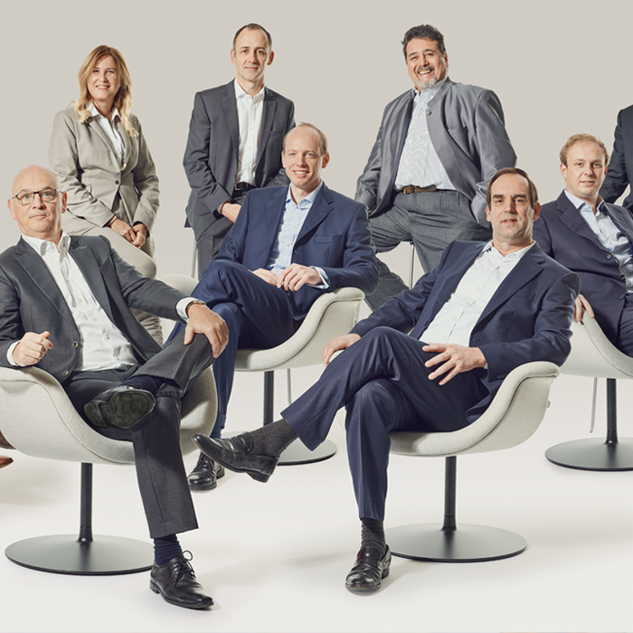 Etex – Annual and Special Shareholders' Meetings - 22 May 2019 at 3 p.m. CET